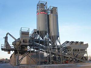 Concrete Batch Plants Wet Dry Buy Sell New Used